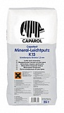 Capatect Mineral Leichtputz K 15